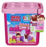 Mega Bloks First Builders Pony Stable (Tub)