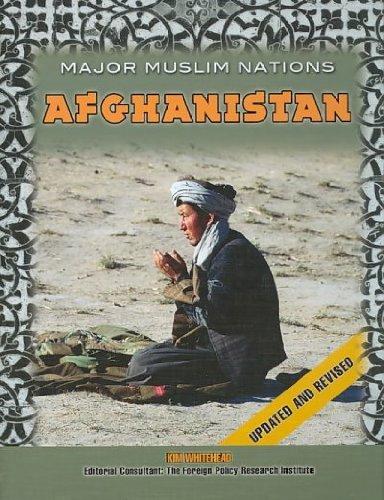 Afghanistan (Major Muslim Nations)