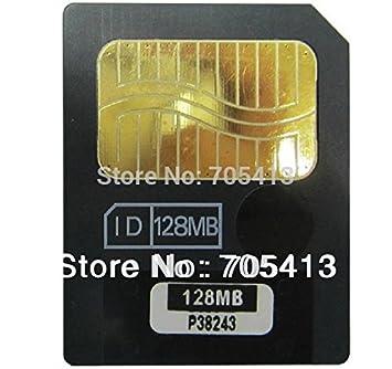Tarjeta de memoria de 128 MB ARBUYSHOP 3.3V SmartMedia SM de ...