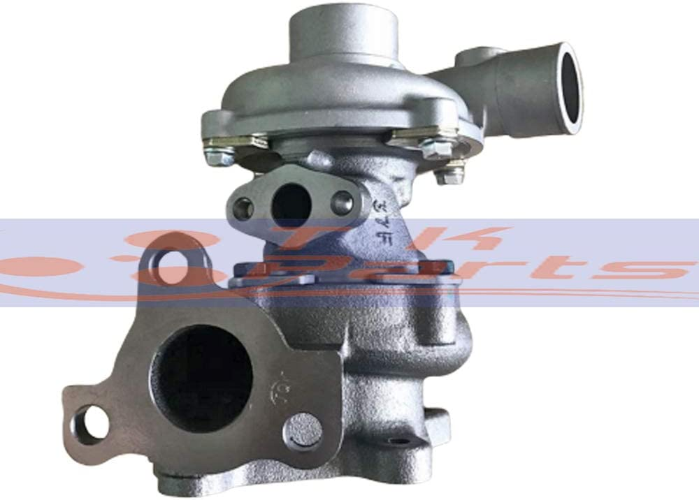 New Turbo charger For Yanmar Various Marine with 4CHL-TN Engine VB140023