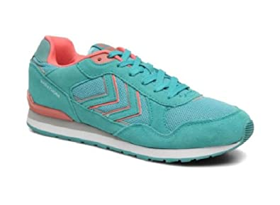 c016c3710f1 Hummel MARATHONA Unisex-Erwachsene Sneakers: Amazon.de: Schuhe & Handtaschen