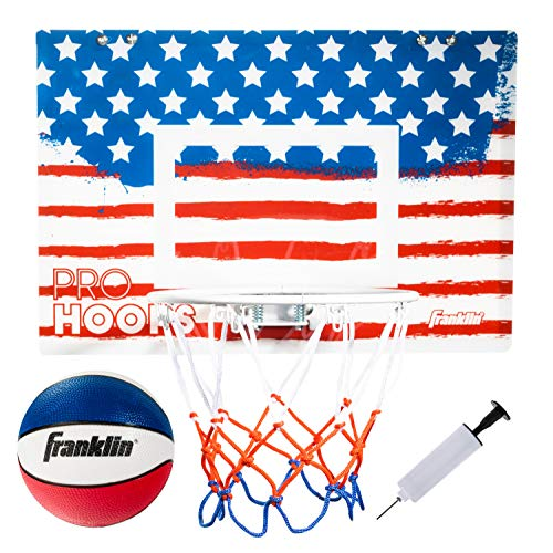 Franklin Sports Over The