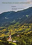 Hierarchies in Rural Settlements, Jan Klapste, 2503545173