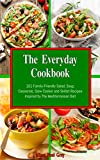 The Everyday Cookbook: 101 Family-Friendly