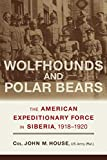 Wolfhounds and Polar Bears: The American