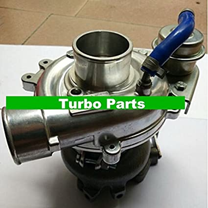 GOWE Turbo for 2KD Engine Electric CT16 Turbo Parts 17201-30030 for Toyota Hiace Hilux Pickup D4D 4WD 2.5L - - Amazon.com