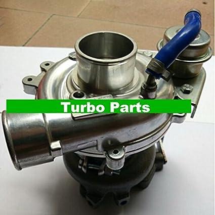GOWE turbo para 2 KD Motor eléctrico partes Turbo CT16 17201 – 30030 para Toyota HiAce