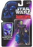 Star Wars: Shadows of the Empire PRINCE XIZOR Action Figure