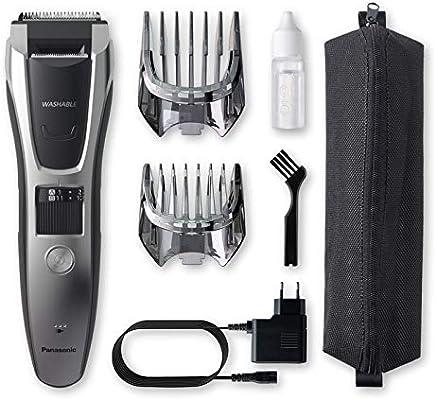 Panasonic ER-GB70-S503 Recortadora WET&DRY para hombre 3 en 1 con ...