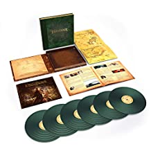The Lord Of The Rings: The Return Of The King - The Complete Recordings (Vinyl)