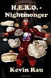 H. E. R. O. - Nightmonger, Kevin Rau, 1492762717
