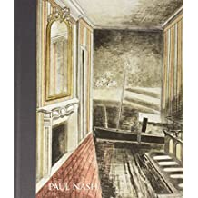 Paul Nash: Watercolours 1910-1946: Another Life Another World