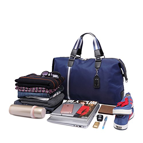 Bolsa de viaje de negocios casual/bolsa de viaje/hombre bandolera-C A