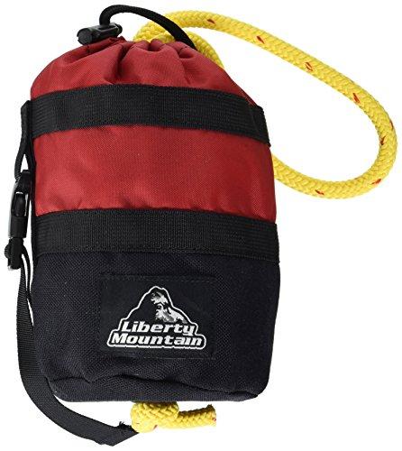 Liberty Mountain Kayaker s Throw Bag 50-Feet