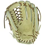 Marucci Honor the Game Series T-Web Outfield Gloves (Camel)