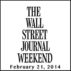 Weekend Journal 02-21-2014