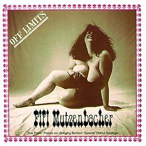 Fifi Mutzenbacher. Eine Porno-Parodie Hörbuch