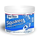 Spenco Incorporated (a) Spenco 2nd Skin Squares Jar Containing 200 X 1 Square