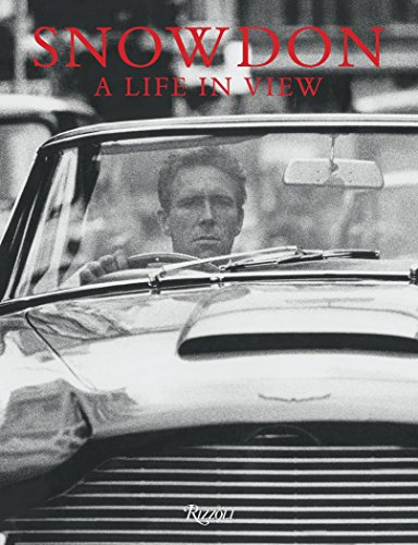 A personal and complete retrospective by one of the most important twentieth-century photographers. Elegantly curated by the legendary photographer and his youngest daughter Frances von Hofmannsthal, Snowdon looks back at an exceptional life and feat...