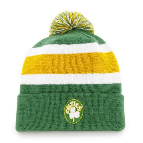 Boston Celtics Nba Pattern - 6