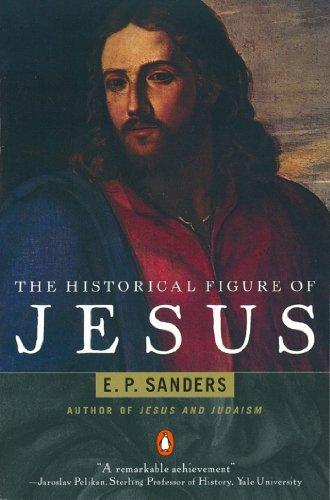 Stone Jerusalem Standing - The Historical Figure of Jesus