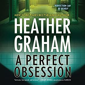 A Perfect Obsession Audiobook