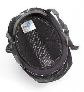 Ovation Coolmax Helmet Liner - Quantum Helmets - Size:Small/Medium Color:Black
