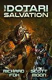 img - for The Dotari Salvation (Terran Strike Marines) (Volume 1) book / textbook / text book