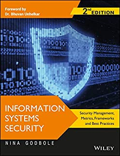 Cyber Security Nina Godbole Pdf