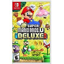 Nintendo New Super Mario Bros - Nintendo Switch