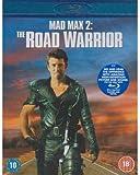 Mad Max 2: The Road Warrior [Blu-ray] [1985] [Region Free]