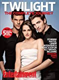 img - for ENTERTAINMENT WEEKLY Twilight: The Complete Journey book / textbook / text book