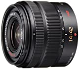 Panasonic LUMIX G VARIO 14-42mm / F3.5-5.6 II ASPH. / MEGA O.I.S. Digital...