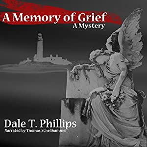 A Memory of Grief Audiobook