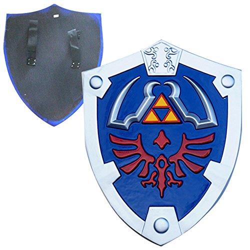 Hero Spirit Video Game Foam Shield