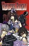 Vampire Knight, tome 9 par Hino