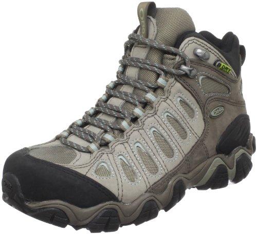 Boot Oboz Sawtooth Iceburg Hiking BDRY Mid Women's qwT1xZSvB6