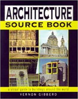 Book Architecture Source Book
