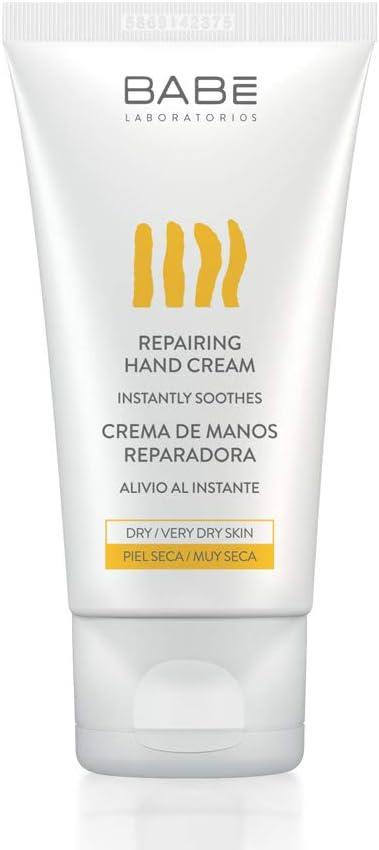 Hand Repairing Cream   Body Care   Laboratorios Babé