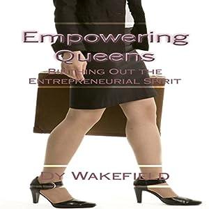 Empowering Queens Audiobook