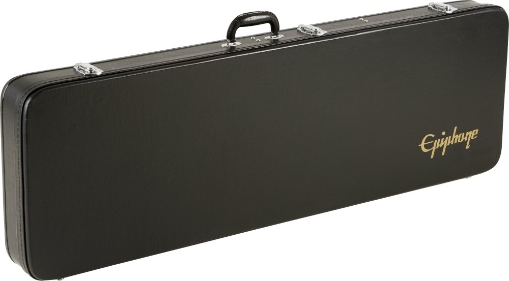 Epiphone Thunderbird Bass Coffre pour Guitare Noir