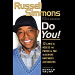 Do You!: 12 Laws to Access the Power in You to Achieve Happiness and Success | Russell Simmons,Chris Morrow
