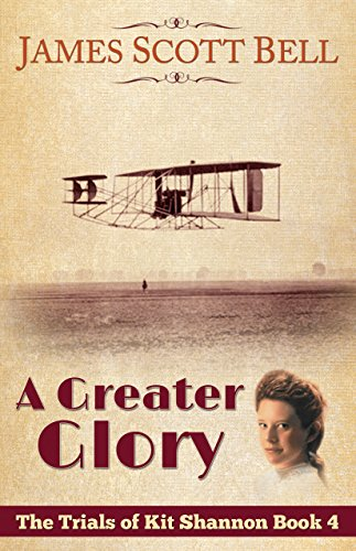 Greater Glory Trials Kit Shannon ebook product image