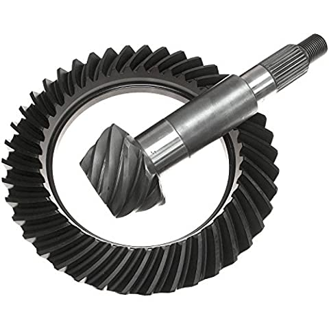 Motive Gear D60-456 Ring and Pinion (DANA 60 Style, 4.56 Ratio, Standard) - 4.56 Gears