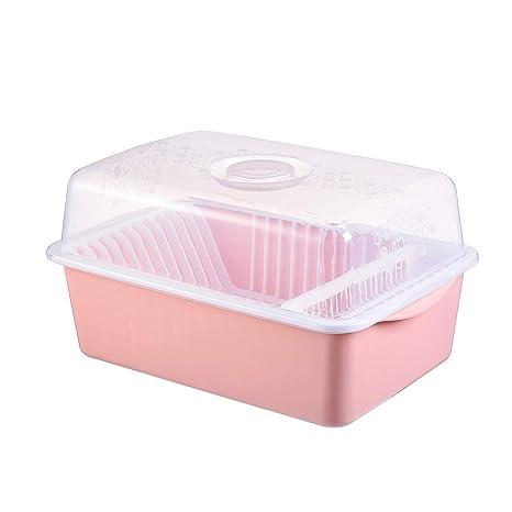 Estante de diseño, cocina de plástico, armario, caja de ...