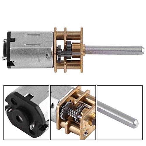 12v 10 rpm motor - 9