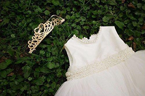 Flower Girl Dress, Handmade, Custom Dress