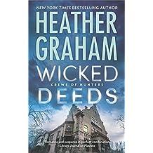 Wicked Deeds (Krewe of Hunters)