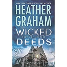 Wicked Deeds (Krewe of Hunters)