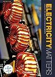 Electricity Matters - Third Edition: A2-B2 - Schülerbuch